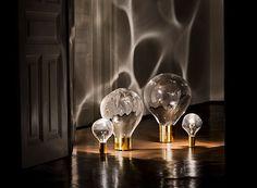 RIPPLE lights | Poetic Lab for J & L Lobmeyr