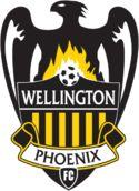 Wellington Phoenix FC Reserves - New Zeland (subiu)
