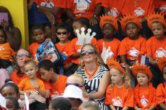 Dutch Royal visit King Willem Alexander & Queen Maxima, 14th of November 2013, Saba - Dutch Caribbean. Photo credit: Malachy Magee   #Saba #Royal #Netherlands #Caribbean #WillemAlexander #Maxima