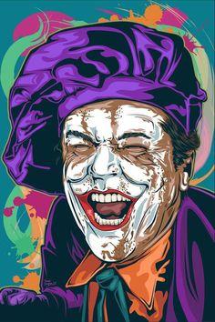 Joker Clown, Joker Comic, Batman Comic Art, Gotham Batman, Joker Art, Batman Robin, Batman Joker Wallpaper, Joker Wallpapers, Michael Keaton Batman