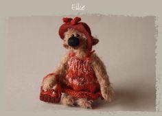 Teddy Bear Ellie