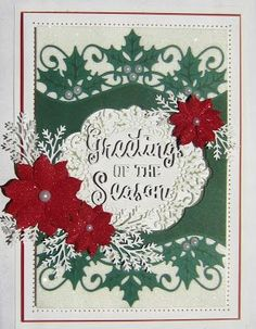 Hi bloggers! Here is the last Christmas themed giveaway card of the year (it's about time, huh! LOL) There are more Christmas cards to ...