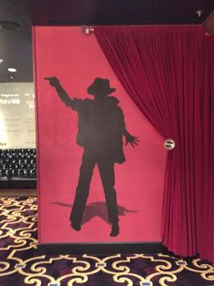 #MJONE #MichaelJackson ONE by Cirque du Soleil - the theatre
