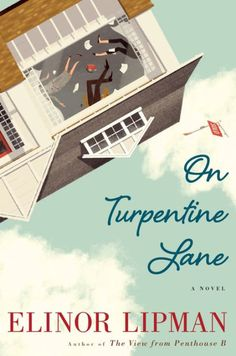 On Turpentine Lane by Elinor Lipman
