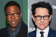 Chris Rock to Talk With J.J. Abrams at Tribeca Film Festival from STEPHANIE GOODMAN at the New York Times. #movies