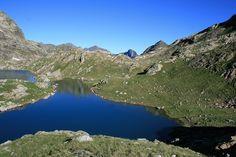 Lac des Isclots, via Flickr.