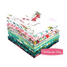 Lush Lavish Fat Quarter Bundle <br/>Katarina Roccella for Art Gallery Fabrics
