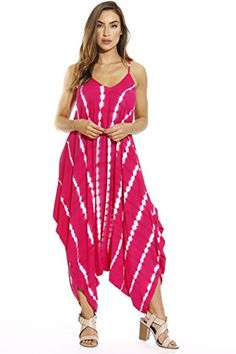 Special Offer: $19.99 amazon.com IT'S NICE TO FEEL FREE ON THOSE HOT SUMMER DAYS You'll find nothing more relaxing to wear! You want to feel sexy when it's warm outside, but we all know what happens when you wear dresses that cling to your skin. The exact opposite is...