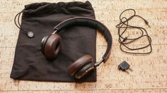 This $500 wireless on-ear headphone looks great and is loaded with features, including noise canceling, but a few small flaws take away some of its luster.