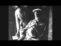 Unique Film of Pierre-Auguste Renoir Painting