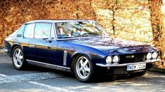 2007 Jensen Interceptor S. Mad 4 Wheels: here you'll find an awesome quantity of free hi-res cars pictures. Classic Motors, Classic Cars, Porsche Classic, Dodge, Jensen Interceptor, Classic Car Restoration, Cars Uk, Pontiac Firebird, Modified Cars