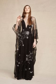 Reem Acra Fall 2018 Ready-to-Wear
