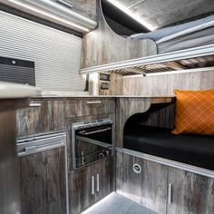 THE NWCC CRAFTER NUGGET CONVERSION - New Wave Custom Conversions Black Rhino Wheels, Foil Insulation, Transit Camper, Vw Crafter, Furniture Board, Camper Van Conversion Diy, Gas Bbq, Campervan Interior, Roof Light