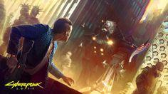 CD Projekt calls Cyberpunk 2077 development 'quite advanced' but release is still a ways off