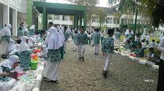 Perpustakaan Bunga Bangsa ƸӜƷ: Bisnis Day Siswa SD Islam Bunga Bangsa