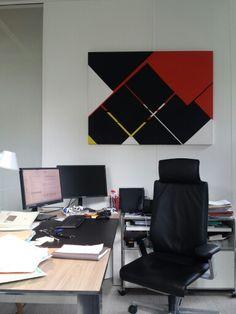 Cheuvreux notaire Windorf 1979. 81x116cm