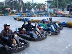 Speedy Karting for 1 Hour -Weekdays. Find at https://bingkis.co.id/gift/detail/speedy-karting-for-1-hour--weekdays-1152
