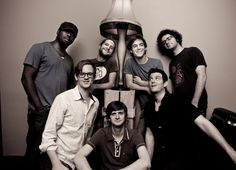 Check out Snarky Puppy on ReverbNation