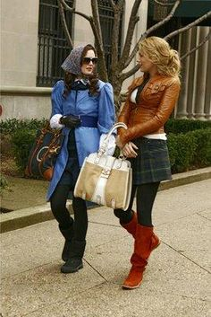 "Incognito  Gossip Girl Season 1 Episode 14 - Air Date: 4/21/2008  ""The Blair Bitch Project"""
