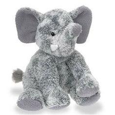 Sweet Ellie Elephant