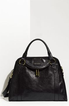 Marc Jacobs handbag....maybe one day =)
