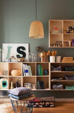 ting, a Berlin design shop