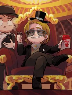 Nathan & Mimsy 🤪<<< I think this is the first time I saw those two in fanart. South Park Funny, South Park Memes, South Park Anime, South Park Fanart, Bane Of My Life, Trey Parker, South Park Characters, La Mans, Eric Cartman