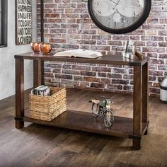 Shop for Furniture of America Royce Modern Industrial Sofa Table. Get free shipping at Overstock.com - Your Online Furniture Outlet Store! Get 5% in rewards with Club O!