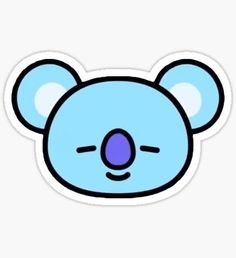 Koya stickers featuring millions of original designs created by independent artists. Cute Easy Drawings, Cute Kawaii Drawings, Bts Drawings, Stickers Kawaii, Cool Stickers, Printable Stickers, Kpop Diy, Cactus Drawing, Bts Birthdays