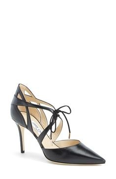 Jimmy Choo 'Lusion' Pump (Women) available at #Nordstrom