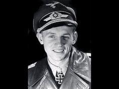 "The Greatest Fighter Pilots - Erich Hartmann ""The Black Devil"""