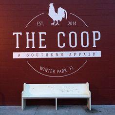 The COOP in Winter Park, FL