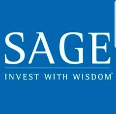 Conference Call with Sage Advisory. Great Investment Partner