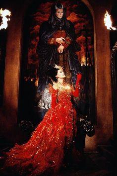 My favourite dress - Glenn Close as Cruella De Vil Photo (32505311) - Fanpop