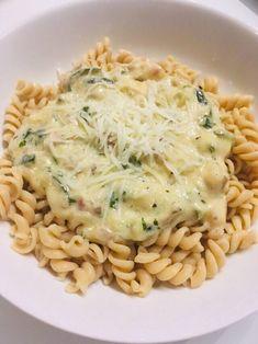 Pasta Recipes, Vegan Recipes, Cooking Recipes, Classic Egg Salad Recipe, Clean Eating, Healthy Eating, Winter Food, Food Porn, Easy Meals