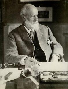 Heywood Sumner, the Alphabet of Illustrators