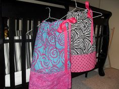 Sumo's Sweet Stuff: .:Tutorial Tuesday - Pillowcase Dress:.