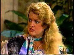 Interview with Bette Davis' daughter B. D. Hyman (1985, Part 1 of 2)