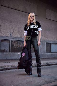 Givenchy Pre-Fall 2017 Collection Photos - Vogue