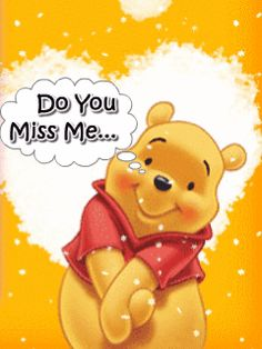 animated gif pooh | Animated Screensavers – Winnie The Pooh 4