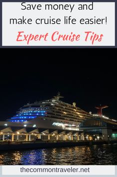 Top 14 Cruise Tips and Tricks Cruise Tips, Cruise Travel, Solo Travel, Travel Dress, Disney Cruise, Travel Advice, Travel Guides, Travel Hacks, Budget Travel