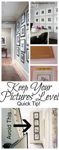 How to Keep Your Pic