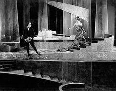 Aelita, 1924