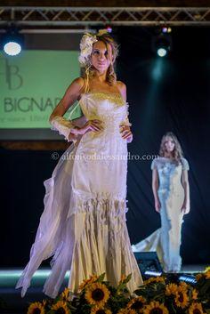 Paola Bignardi #fashionshow by Alfonso D'Alessandro Photographer for #Cilento Fashion in Tour #Agropoli - Italy | #paolabignardi, Alta Moda, Alfonso #dalessandro by #dalpho.com