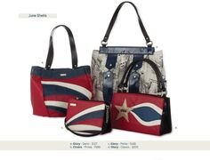 June, 2012 - available at http://classygal.miche.com