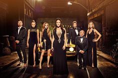 WOW!!!!!! This is so amazing!!!!!! Love you guys will miss #LostGirl so much. Always will stay in my heart