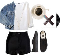 """Untitled #66"" by docsandfrillysocks ❤ liked on Polyvore"