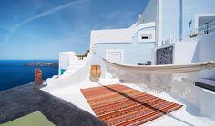 Bring your holiday dreams to life in Greece!  #Santorini #SophiaSuites #Imerovigli
