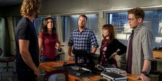 Why NCIS: Los Angeles Could Be Totally Different In Season 9    NCIS: Los Angeles has returned to the airwaves for Season 9, and the premiere featured a twist that probably means a very different show in the rest of the season.   http://www.cinemablend.com/television/1709389/why-ncis-los-angeles-could-be-totally-different-in-season-9