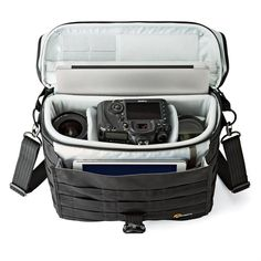 Accessoire Photo : la collection ProTactic de Lowepro
